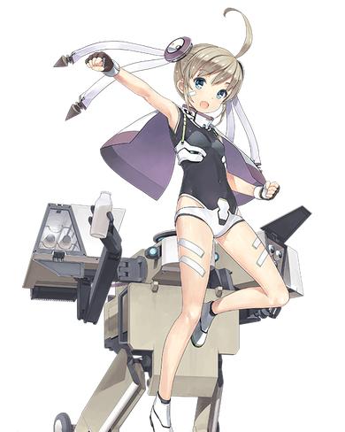 重装战姬丝诺丽怎么样 SSR机师图鉴