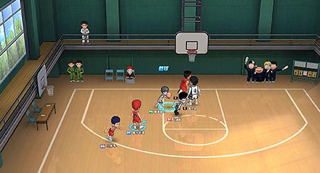 學會這幾個技巧,你就是《灌籃高手》賽場上最靚的搶斷王