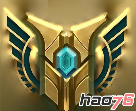LOL英雄成就7级怎么获得  英雄成就7级徽章是什么样